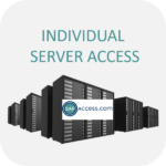 Individual Server Access